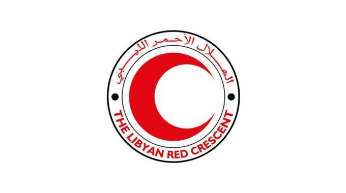 الهلال الأحمر يسلم جثثا تعود للمشاركين في الاشتباكات