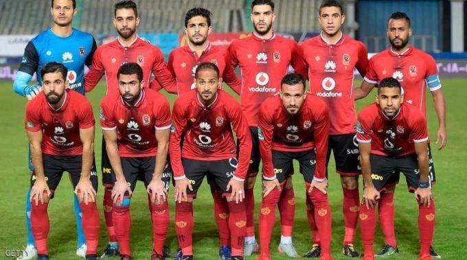 الأهلي المصري يتطلع للدور نصف نهائي على حساب ضيفه حوريا الغيني