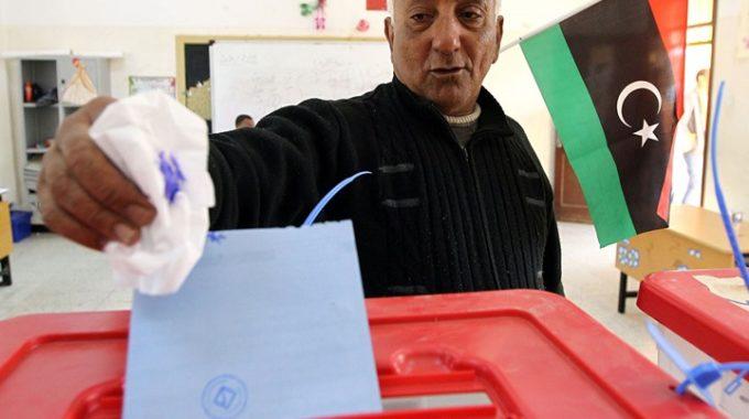 بن تاهية: هناك نقص في الدعم المادي للانتخابات بدرج وبني وليد