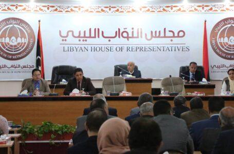 الأسود: النواب سيبحث الوضع في طرابلس وتشكيل الرئاسي