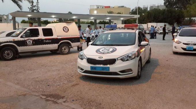 مديرية الأمن تطالب الوحدات الأمنية بالالتزام بقرارات الرئاسي