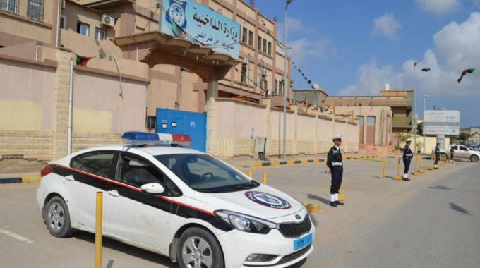 أمن طرابلس تدين إطلاق القذائف العشوائية على العاصمة