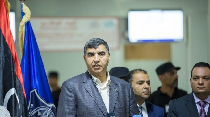 هدوء حذر بطريق المطار بعد ساعات من الاشتباكات