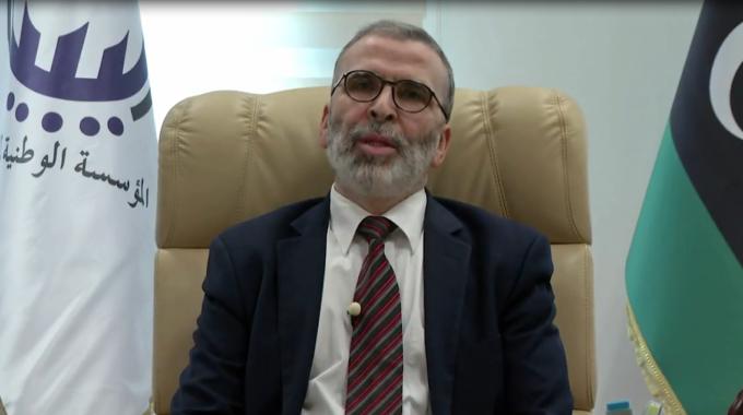 صنع الله: فقدنا 3 خزانات بمستودع طريق المطار جراء الاشتباكات