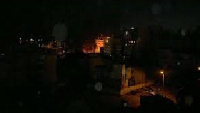 العامة للكهرباء تحذر من الدخول في عملية إظلام تام