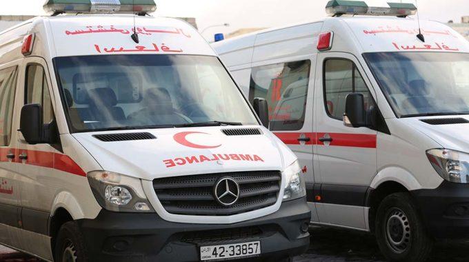 الإسعاف والطوارئ يطالب بإزالة السواتر من مناطق الاشتباكات