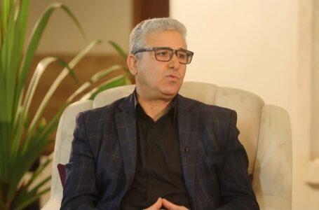 باشاغا: الرئاسي لم يهتم بالترتيبات الأمنية