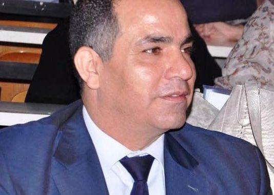 تعيين بشير القنطري رئيسا لهيئة الشباب والرياضة