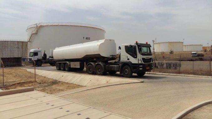 شركات الوقود ترفض قرار البريقة
