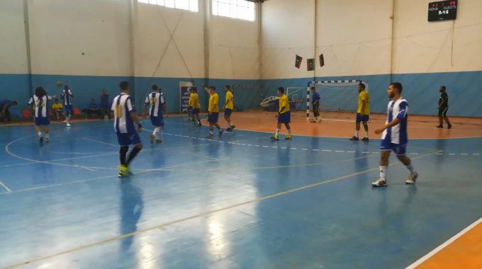 بطولة ليبيا لكرة اليد لفئة الأشبال تواصل منافساتها لليوم الثالث