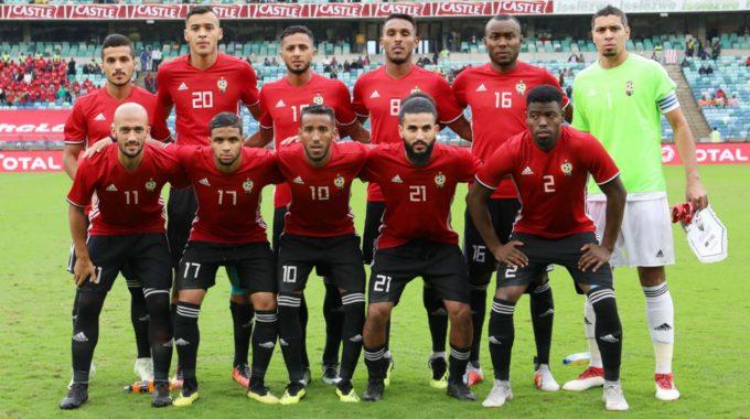 المنتخب الوطني يصل صفاقس ويستعد لمواجهة الإياب مع نيجيريا