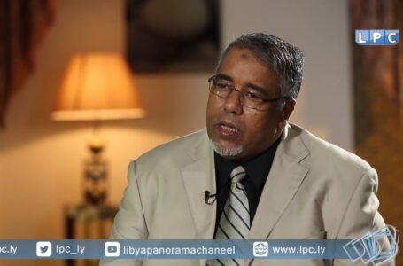 نفي استقالة وزير الحكم المحلي بحكومة الوفاق