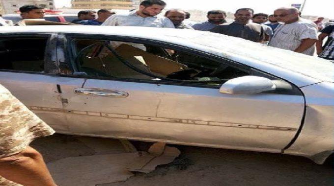 نجاة مدير مكتب عميد البلدية السابق من محاولة اغتيال