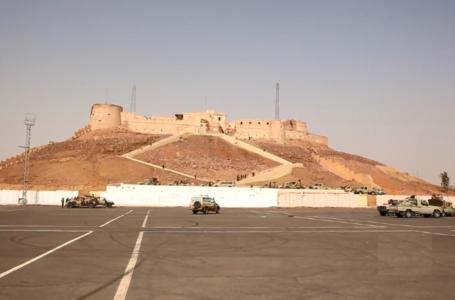 الجنوب الليبي نقمة النفط والغاز والجنرال