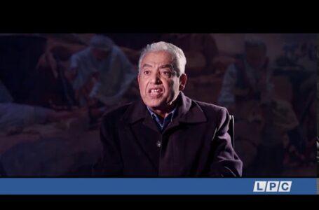"""وثائقي """"خليفة بن عسكر.. بن جبهتين"""" – الجزء الثاني"""