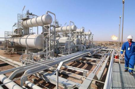 ارتفاع إنتاج حقل الشرارة النفطي  بنسبة  150 ألف برميل يوميا