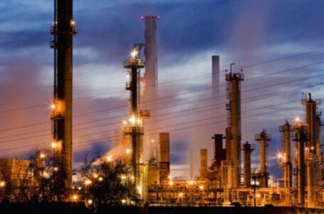 ارتفاع طفيف لأسعار النفط العالمية بسبب العطلات