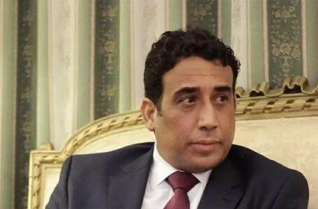 طرابلس/ المنفي ونائباه يؤدون اليمين أمام المحكمة الدستورية العليا