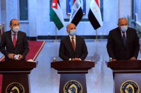 مصر والأردن والعراق تطالب بخروج المرتزقة من ليبيا