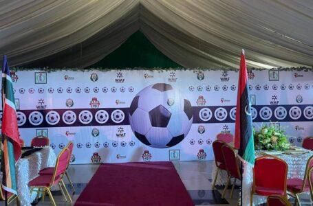 المنتخب الوطني للكرة المصغرة يتأهب لبطولة الأمم الإفريقية
