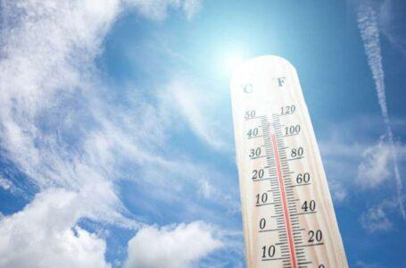 الأرصاد: انخفاض الحرارة بالساحل الغربي بدءا من الخميس