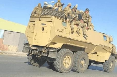 الولايات المتحدة تجدد الدعوة لخروج المرتزقة من ليبيا قبل الانتخابات