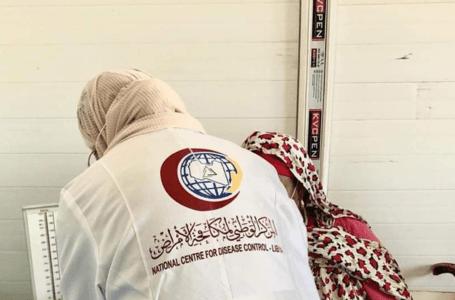 تسجيل 732 إصابة بكورونا و13 حالة وفاة بكامل البلاد