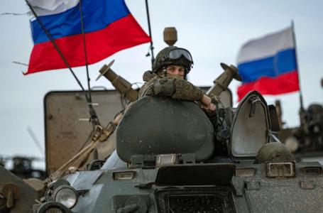 منظمة حقوقية: دلائل على وجود قوات نظامية روسية إلى جانب فاغنر بليبيا