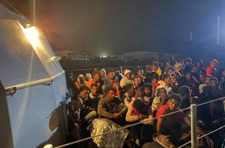 البحرية الليبية: أنقذنا قرابة 11 ألف مهاجر غير قانوني خلال النصف الأول من 2021