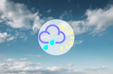 الأرصاد: تراجع الكتلة الهوائية الحارة على أغلب مناطق البلاد