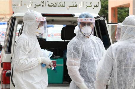 تسجيل 165 إصابة جديدة بكورونا و3 حالات وفاة في مدينة زليتن