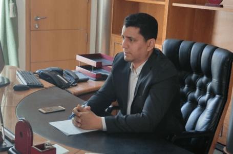 عميد بلدية الجفرة يناشد الحكومة بالتدخل لإنقاذ الوضع الأمني بالمنطقة