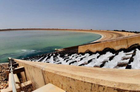 ابنة السنوسي تهدد .. وجهاز النهر يغلق .. والمياه تقف عن طرابلس