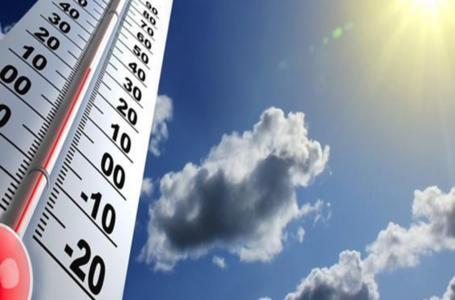 توقعات باعتدال درجات الحرارة خلال الأيام القادمة