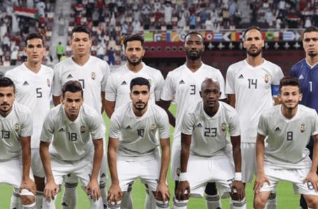 المنتخب الوطني يعاود معسكرا تدريبيا في تركيا
