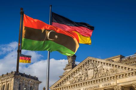 تأكيد ألماني على الاستثمار في ليبيا