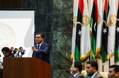 راشد: قرار سحب الثقة من الحكومة يعد تصفية حسابات مع الدبيبة
