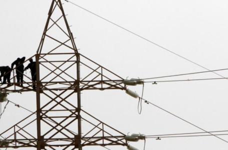 العامة للكهرباء: سرقة أكثر من 3 آلاف متر من أسلاك إمدادات الطاقة