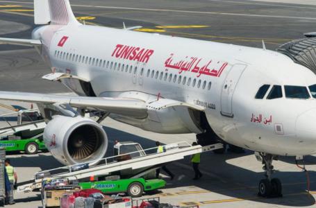 الخطوط التونسية تعلن عودة رحلاتها إلى ليبيا الأسبوع القادم