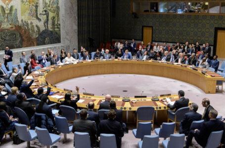 مجلس الأمن يصوت الخميس على تمديد ولاية البعثة الأممية في ليبيا