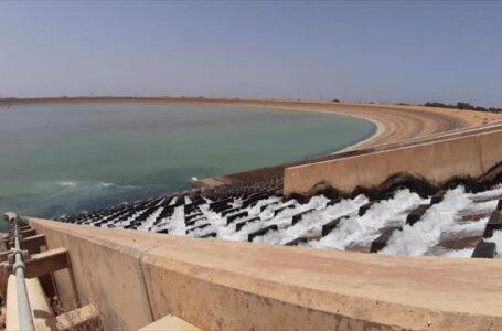 استمرار حالات التعدي على محطات ضخ مياه النهر الصناعي