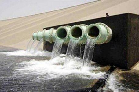 اعتداءات تطال أحد آبار النهر وتضعف إمداداته المائية بتازربوا