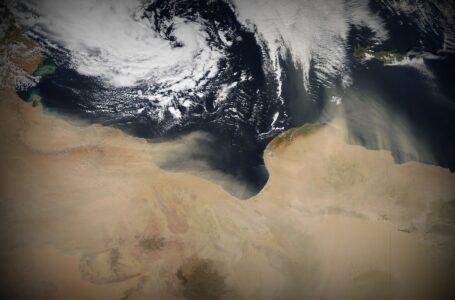 الأرصاد: استمرار تأثير المنخفض الجوي وأمطار متفرقة على الشمال