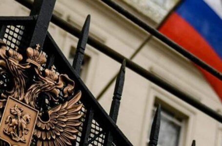 السفارة الروسية تتطلع إلى مباشرة عملها من ليبيـا