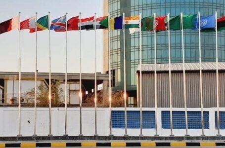 الاستعدادات لاستقبال وفود مؤتمر استقرار ليبيا