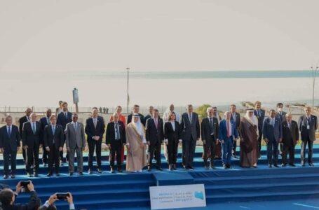 العاصمة تحتضن فعاليات مؤتمر استقرار ليبيا