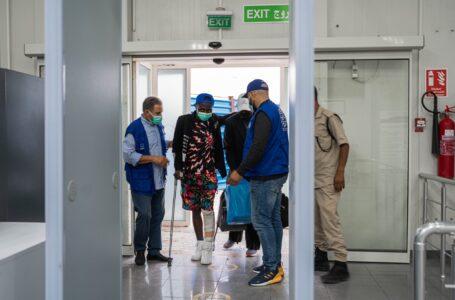 الأمم المتحدة تدعو إلى معالجة أوضاع المهاجرين في ليبيـا