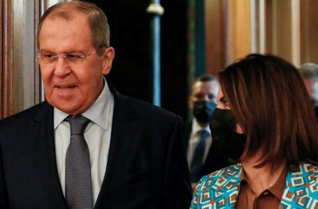 المنقوش: الدور الروسي بليبيـا صار إيجابيا مقارنة بالسابق